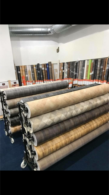 10 Roll 2m Vinyl Stand Uk Display Stands