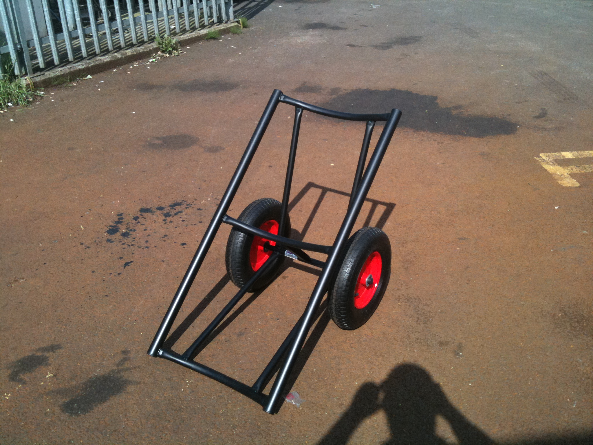 Carpet Trolley Carpet Barrow Small Uk Display Stands