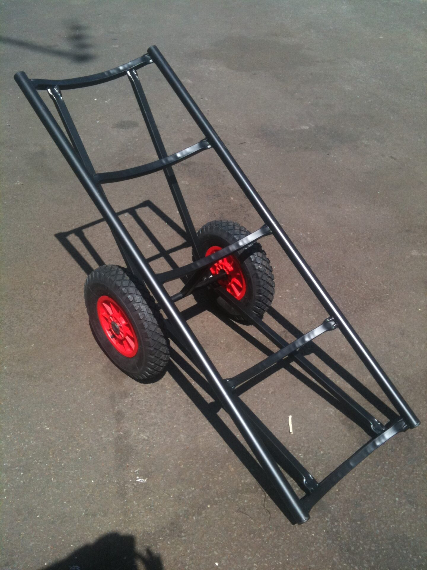 Carpet Trolley Carpet Barrow Large Uk Display Stands