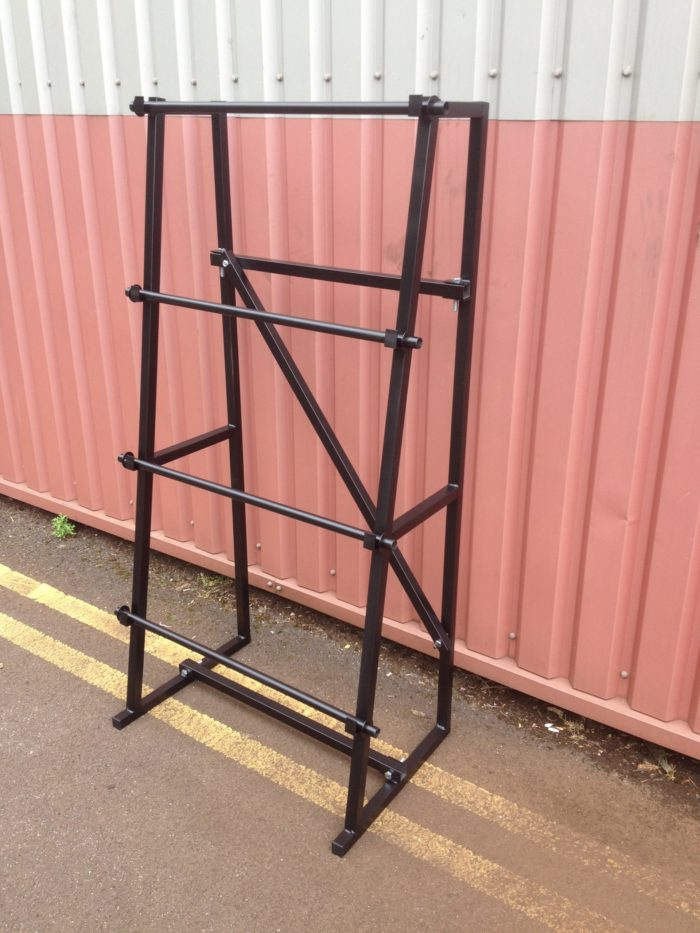 CABLE / WIRE REEL STAND