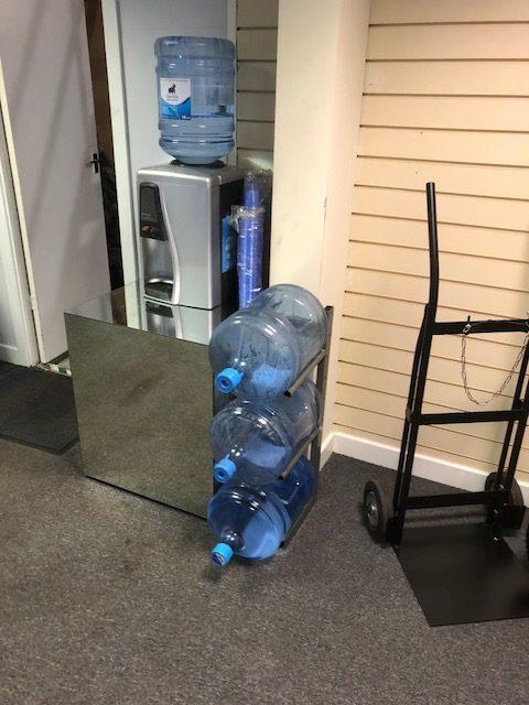 Water Bottle Holder Uk Display Stands